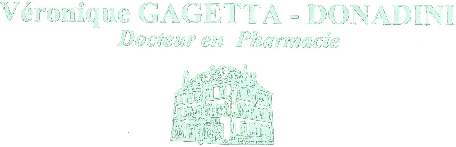 Pharmacie Gagetta-Donadini