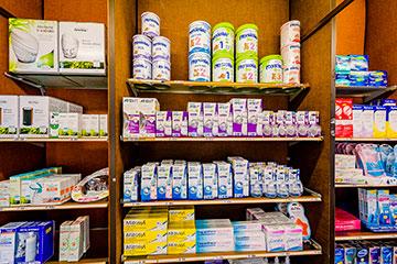 Votre pharmacie à Senones - Bébé - Maman