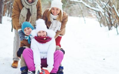 Bien renforcer ses défenses immunitaires en hiver